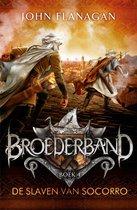 Broederband 4 - De slaven van Socorro