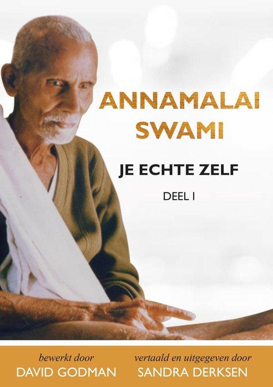 Annamalai Swami - David Godman |