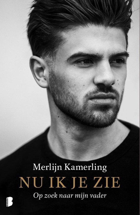 Boek cover Nu ik je zie van Merlijn Kamerling (Paperback)