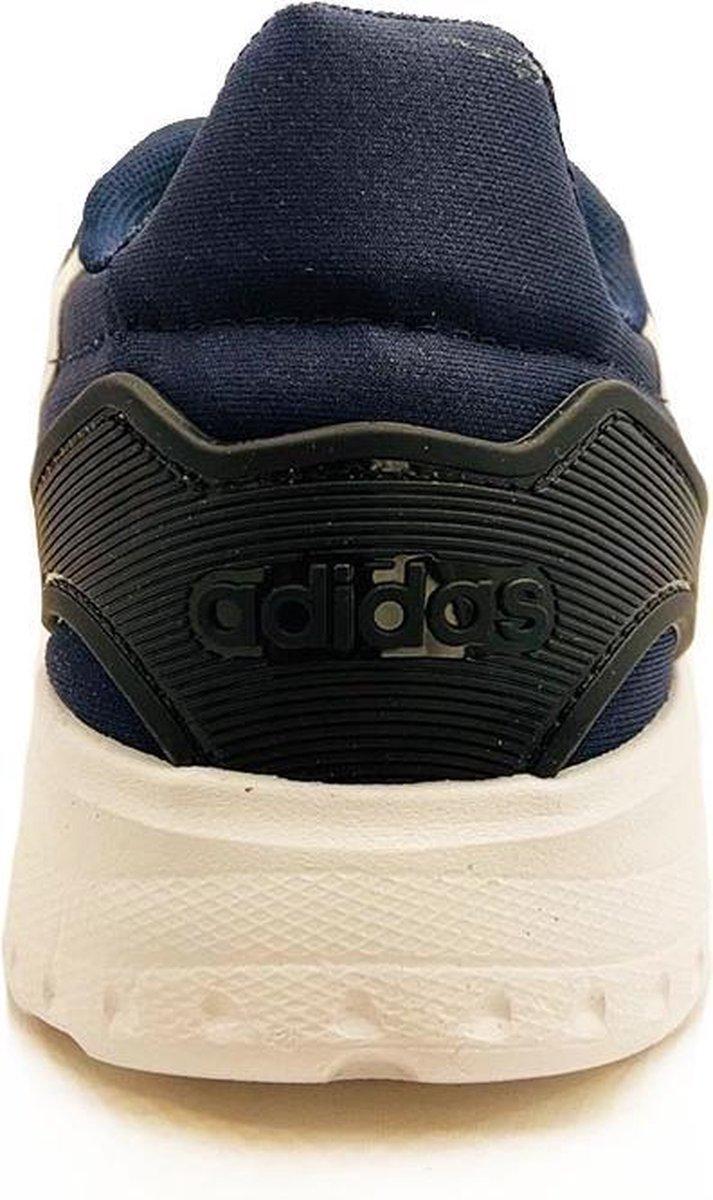 adidas Heren Donkerblauwe Nebzed - Maat 43 1/3 Sneakers