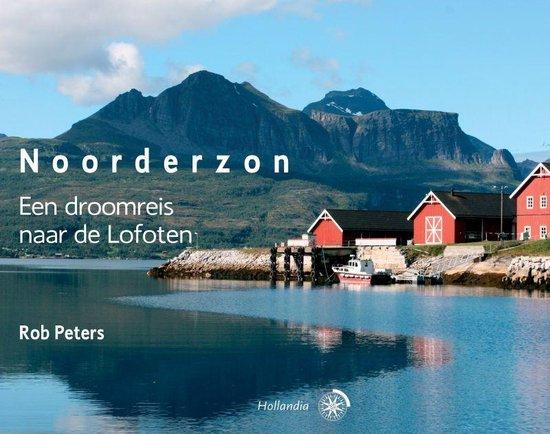 Boek cover Noorderzon van Rob Peters (Paperback)