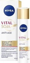 NIVEA Vital Soja Anti-Age gezichtsserum 40 ml Unisex