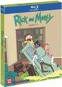 Rick and Morty (Seizoen 1-4) (Blu-ray)