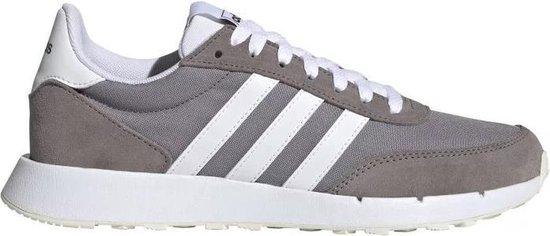 Adidas Run 60's 2.0 dames sneakers grijs