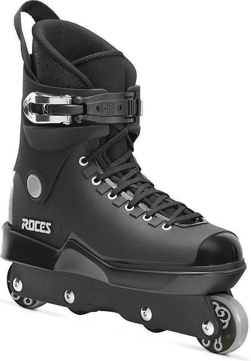 Roces M12 UFS inline skates black