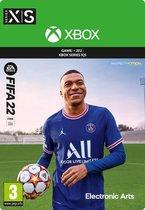 FIFA 22 - Xbox Series X & S download