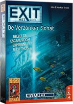 EXIT - De Verzonken Schat Breinbreker
