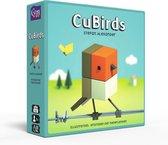 CuBirds - Kaartspel - Nederlandstalig