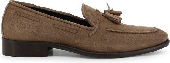Made in Italia - Moccasins - Heren - ANEMAECORE_CAM - tan