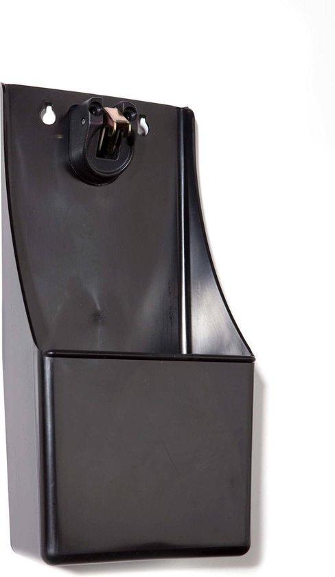 Bar Professional  Flesopener 15 x 7,9 x 29,6 cm - Kunststof - Zwart