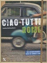Ciao tutti Rome