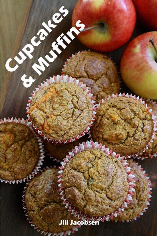 Cupcakes & Muffins - Jill Jacobsen pdf epub
