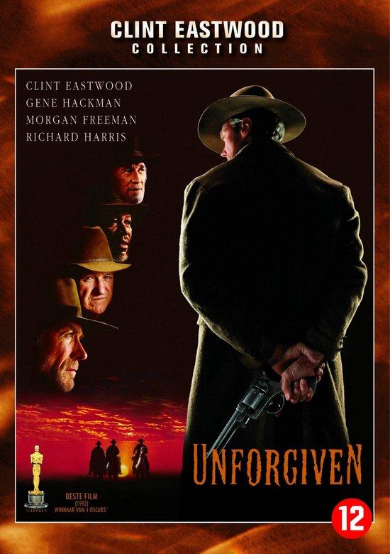 Afbeelding van Unforgiven