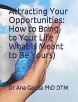 Attracting Your Opportunities