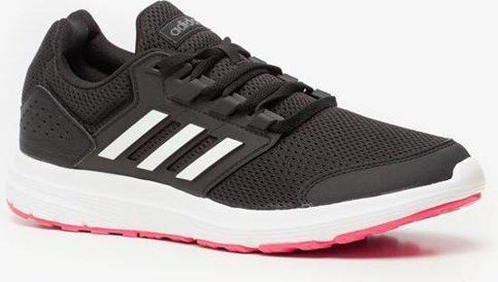 bol.com | Adidas Galaxy 4 dames sportschoenen - Zwart - Maat 40