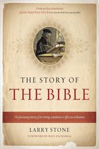 Boek cover The Story of the Bible van Larry Stone