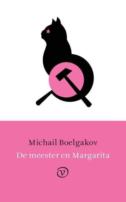 De meester en Margarita - Michail Boelgakov   Fthsonline.com