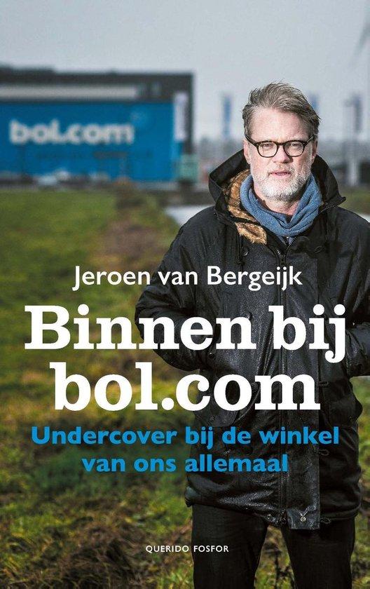 Binnen bij bol.com - Jeroen van Bergeijk  