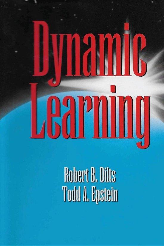 Boek cover Dynamic Learning van Robert Brian Dilts (Onbekend)