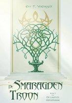 De laatste erfgenaam 2 -   De Smaragden Troon