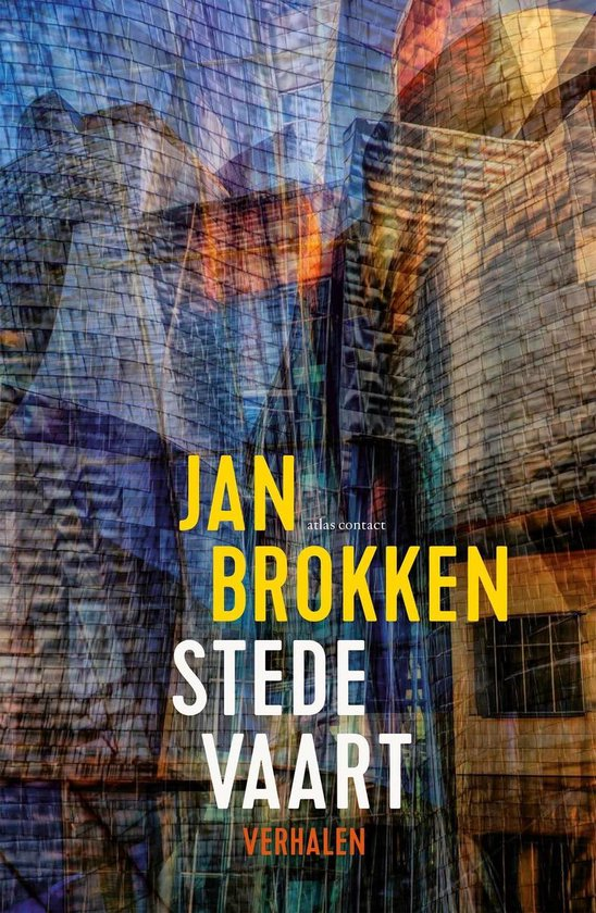 Stedevaart - Jan Brokken |