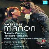 Natalie Dessay - Massenet: Manon