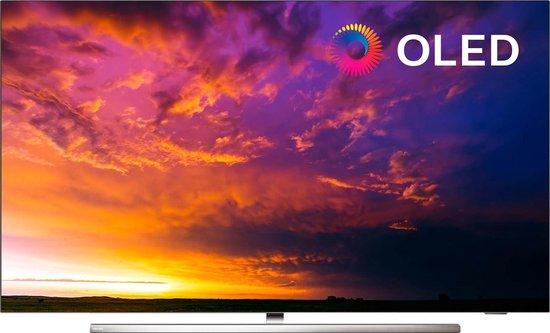 65OLED854/12 - 4K OLED TV