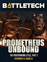 BattleTech: Prometheus Unbound