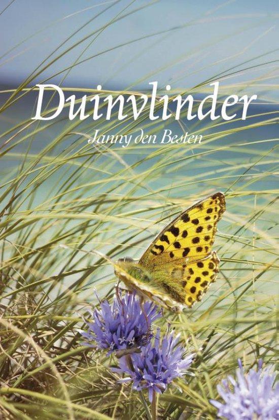 Duinvlinder - Janny den Besten |