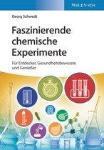 Faszinierende chemische Experimente