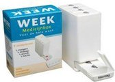 Primed Medicijnbox 7 Dagen - Medicijndoos