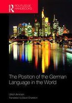 The Position of the German Language in the World