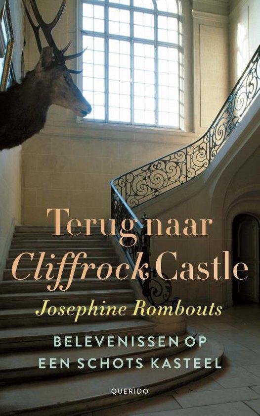 Terug naar Cliffrock Castle - Josephine Rombouts |