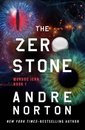 Omslag The Zero Stone