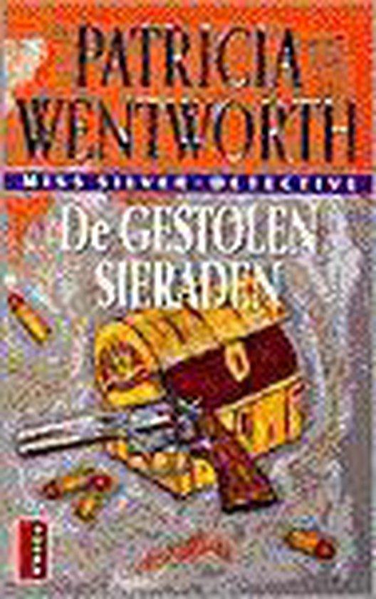 De gestolen sieraden - Patricia Wentworth |
