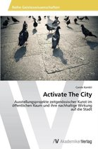 Activate The City