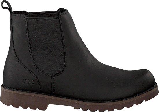 UGG Boots Heren (Zwart) om te zoenen