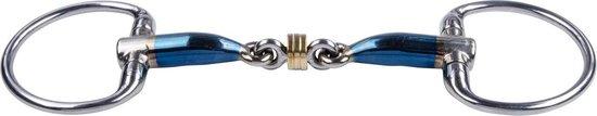 Trust Sweet Iron-eggbut-brass ring-16mm   Bustrens