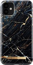 iDeal of Sweden Fashion Backcover iPhone 11 hoesje - Port Laurent Marble
