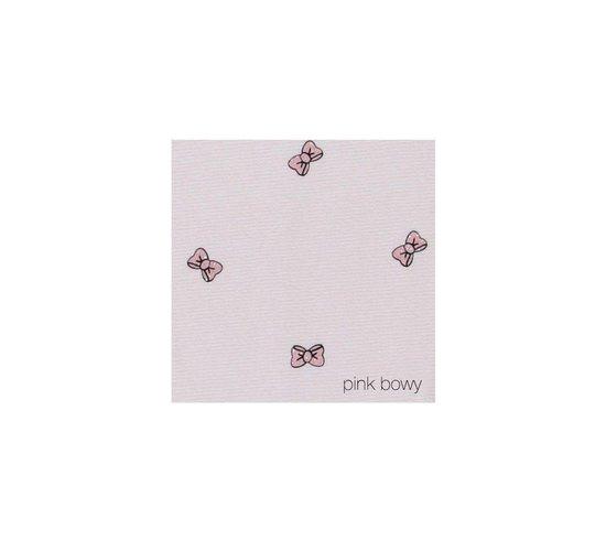 Puckababy Bag Slaapzak - Pink Bowy