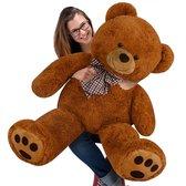 Deuba Teddybeer xxl Bruin