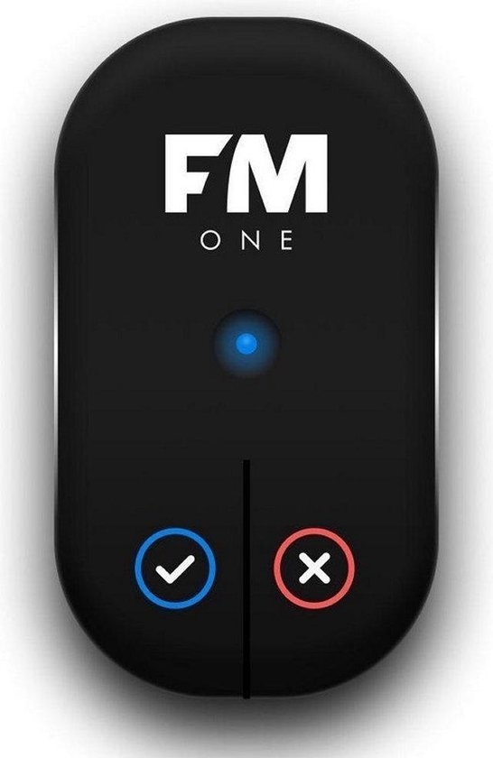 Flitsmeister ONE - waarschuwingsmelder voor Flitsmeister app