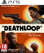Deathloop - PS5 – Exclusieve bol.com editie incl. metal poster