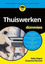Voor Dummies  -   Thuiswerken voor Dummies
