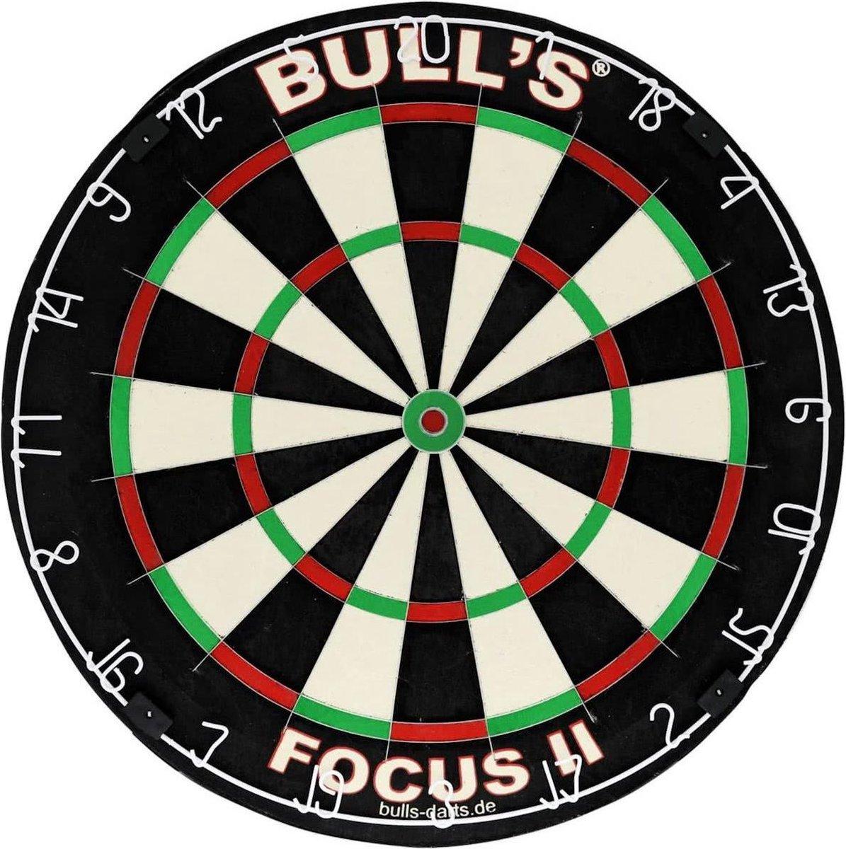 Bull's Focus II - Dartbord
