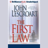 Omslag First Law, The