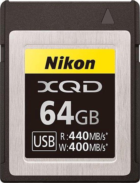 Nikon VWC00101 flashgeheugen