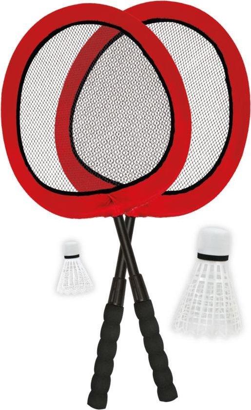 Jumbo Badminton Set