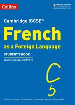 Cambridge IGCSE™ French Student's Book (Collins Cambridge IGCSE™)