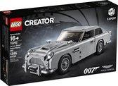 LEGO Creator Expert James Bond Aston Martin DB5 - 10262